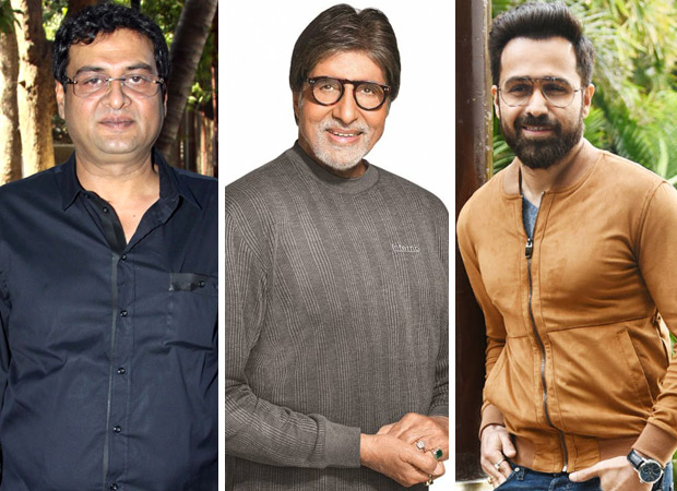 Khel Director Rumi Jaffery is excited to work with Amitabh Bachchan and Emraan Hashmi in this thriller
