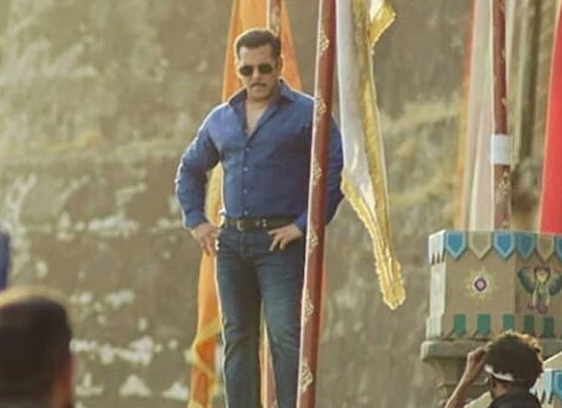 Dabangg 3 – Salman Khan and makers receive notice from