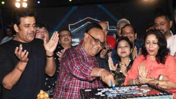 MUST WATCH Satish Kaushik's GRAND Birthday bash with Many Celebs