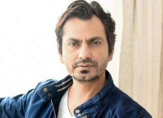 Nawazuddin Siddiqui roped in for Mostofa Sarwar Farooki's No Land's Man