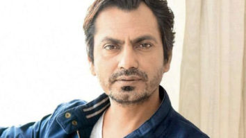 Nawazuddin Siddiqui roped in for Mostofa Sarwar Farooki's No Land's Man