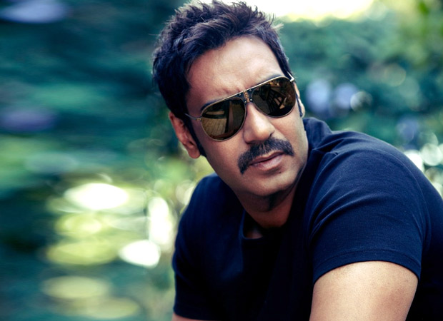 Ajay Devgn to start shooting Syed Abdul Rahim biopic in July and here's what we know about the film on the football coach!