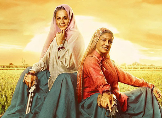 Makers of Saand Ki Aankh respond to trolls about Taapsee Pannu and Bhumi Pednekar playing 60 plus shooters in their film, claim that senior actresses rejected the film
