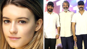 RRR – Daisy Edgar Jones will not be a part of this Ram Charan, Junior NTR film
