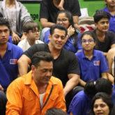 PHOTOS: After Race 3, Salman Khan and Bobby Deol team up for a short team titled Every Single Breath