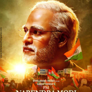 First Look Of The Movie PM Narendra Modi