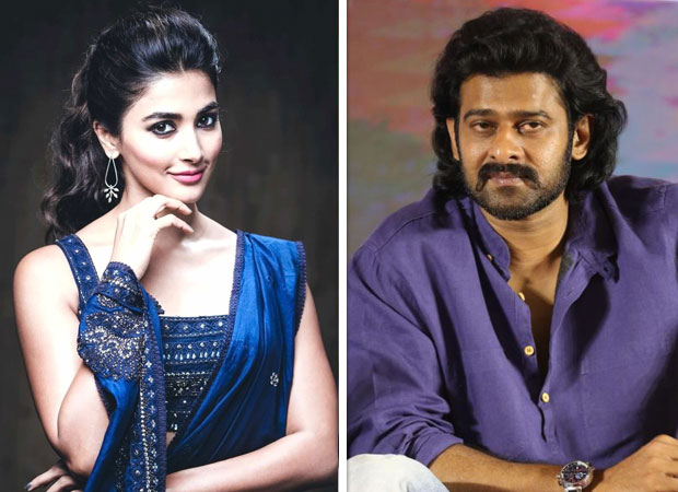 Woah! Pooja Hegde REVEALED this intricate detail about her next film with Bahubali star Prabhas and it will make you even more CURIOUS!