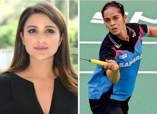 Parineeti Chopra devotes her time to binge watch Saina Nehwal videos to prep for the biopic