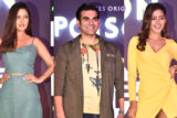 Poison Press Conference Arbaaz Khan Riya Sen Freddy Daruwala ZEE5 Original Part 2