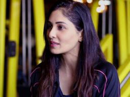 Pooja Chopra On Fitness Secret, Diet Plan, Routine Exercises, Babloo bachelor& Sharman Joshi