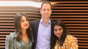 Priyanka Chopra to shoot in Rajasthan and Delhi for Mindy Kaling's wedding film?
