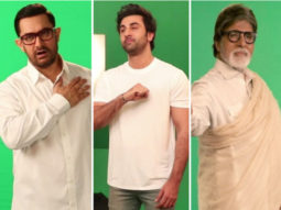 Pulwama Terror Attacks: Aamir Khan, Ranbir Kapoor and Amitabh Bachchan come together to pay tribute to the martyrs