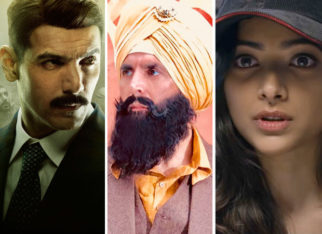 Romeo Akbar Walter Box Office Collection Day 11 The John Abraham starrer holds well on Monday, along with Kesari and The Tashkent Files