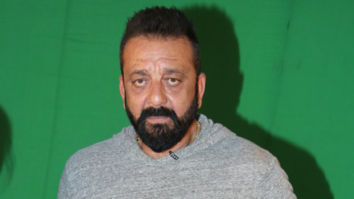 """I made a couple of bad choices when I was released from jail"" - Sanjay Dutt"