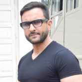 Saif Ali Khan to shed weight for Jawani Jaaneman