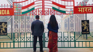 Salman Khan - Katrina Kaif starrer Bharat trailer to release on April 24