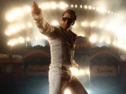 Slow Motion Song Teaser - Bharat Salman Khan Disha Patani