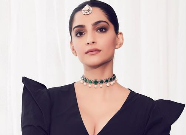 Sonam Kapoor divulges the secret to her style game in an upcoming web-series