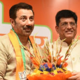 Sunny Deol joins BJP during Elections 2019