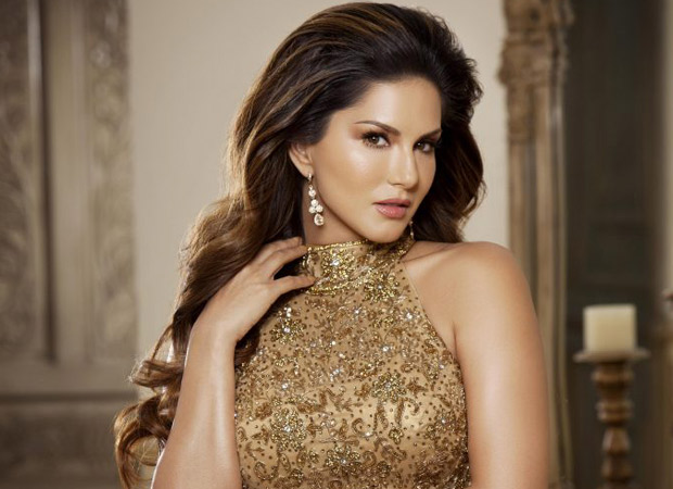 Sunny Leone signs a HORROR COMEDY, to go on floors in June