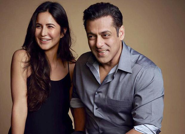 THIS is what Katrina Kaif thinks about Salman Khan's Inshallah - Salman Khan's Sooryavanshi CLASH