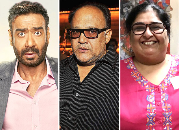 THROWBACK Ajay Devgn, blamed for hiring Alok Nath, had taken a STRONG stand against sexual predator on De De Pyaar De sets