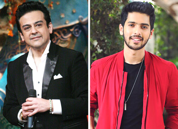 The Adnan Sami - Armaan Malik spat that never happened