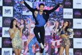 The Jawaani Song Launch- Part 2 Student Of The Year 2 Tiger Shroff Tara Sutaria Ananya Pandey