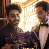 This old picture of Ayushmann Khurrana and Aparshakti Khurrana will leave you stunned