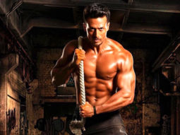 Tiger Shroff aces the Non Stop 30 seconds challenge with back to back punches