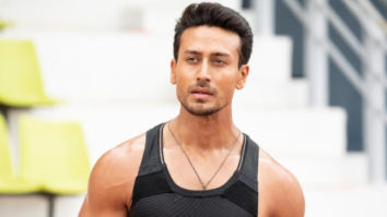 Tiger Shroff took special kabbadi training for Student Of The Year 2