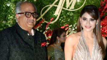 Urvashi Rautela slams reports claiming Boney Kapoor touched her inappropriately
