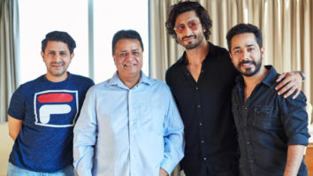 Vidyut Jammwal to star in Panorama Studios' romantic action thriller Khuda Hafiz