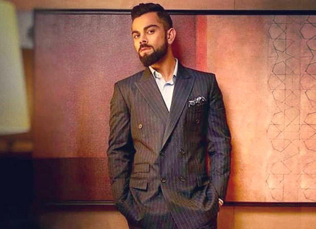 Virat Kohli dons a turban and we can't have enough of it!