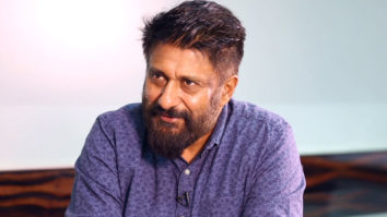 "Vivek Agnihotri""In the Entire World, My All Time Favourite Actor is Aamir Khan"" The Tashkent Files"