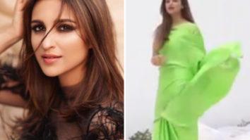 WATCH: Parineeti Chopra gives 'real filmy' Yashraj heroine tutorial in this hilarious video