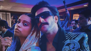 WATCH: Ranveer Singh and Lilly Singh aka Superwoman bring the house down with 'Apna Time Aayega' and 'Uptown Funk'