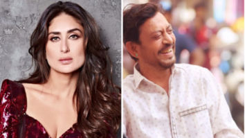Will Kareena Kapoor Khan romance Irrfan Khan in Angrezi Medium? The actress spills the beans