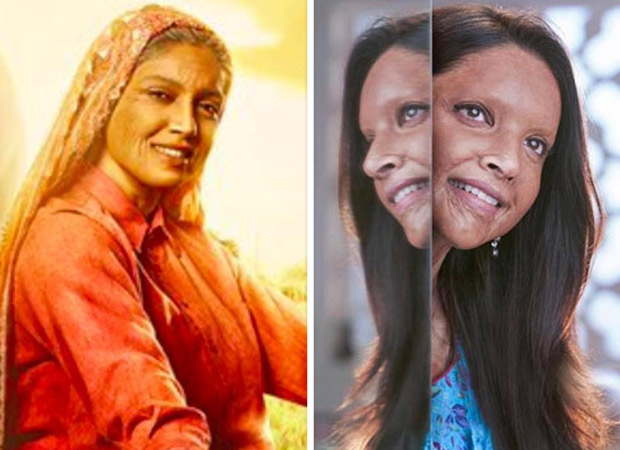 You Go Girl Bhumi Pednekar is floored by Deepika Padukone's Chhapaak transformation