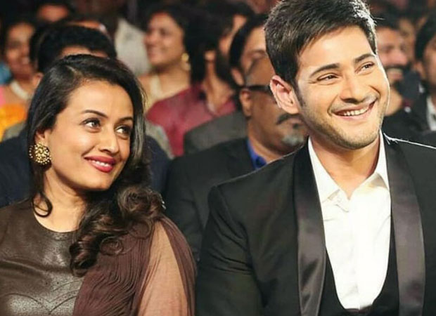 Wow! This post of Namrata Shirodkar being 'addicted' to hubby Mahesh Babu is smart and romantic at the same time!