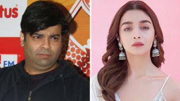 Kalank Cast in Kapil Sharma Show: Latest Bollywood News | Top News