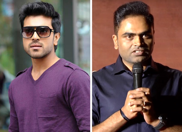 RRR actor Ram Charan to collaborate with Maharshi director Vamsi Paidipally?