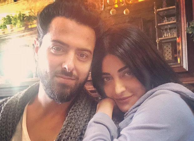 Shruti Haasan SPEAKS on marriage rumours with Michael Corsale