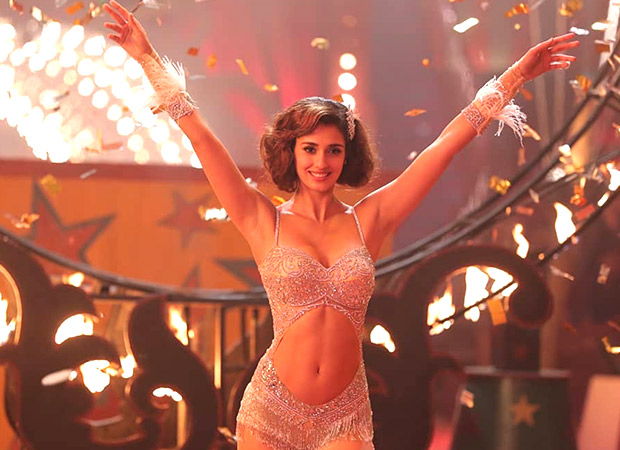 Bharat: Disha Patani just REVEALED that shooting for the Salman Khan film was scary; here's why!