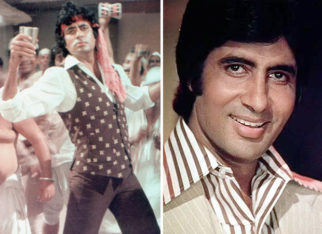 41 Years Of Don: Amitabh Bachchan reveals nobody approved of the title as it sounded like an undergarment brand