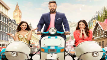 5 Reasons why the Ajay Devgn starrer De De Pyaar De looks like a winner