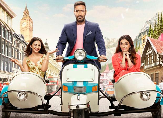 5 Reasons why the Ajay Devgn starrer De De Pyaar De looks like a winner