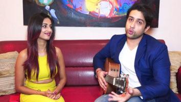 Adhyayan Summan and Maera Misha talk about their new song Soniyo 2.0