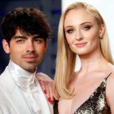 After BBMAs performance, Priyanka Chopra's brother-in-law Joe Jonas secretly marries Sophie Turner in Las Vegas