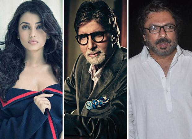 Aishwarya Rai Bachchan 'upset'with Amitabh Bachchan and Sanjay Leela Bhansali